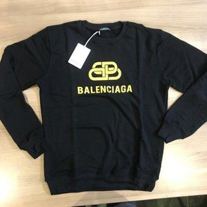 BALENCIAGA MEN CASUAL SWEAT NEW